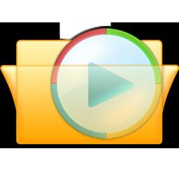 Full Size of Video Folder