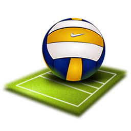 Full Size of Volleyball