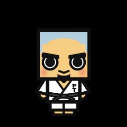 Full Size of Judo man