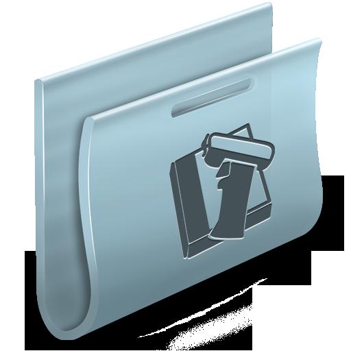 Full Size of Library Folder