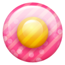 Full Size of Pink button 1