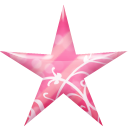 Full Size of Star pink