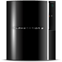 Full Size of Black Play Station 3
