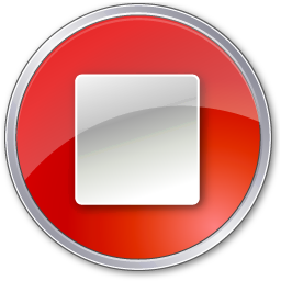 Full Size of Stop Normal Red