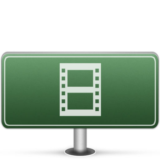 Full Size of Movies Sign