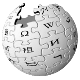 Full Size of Wikipedia globe