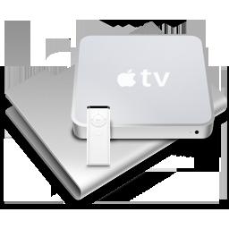 Full Size of AppleTV