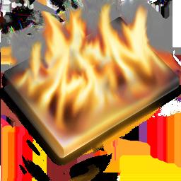 Full Size of Burn