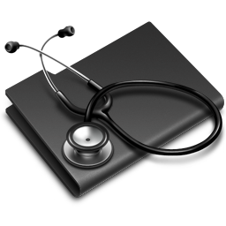 Full Size of Stethoscope Black