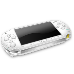 Full Size of PSP white