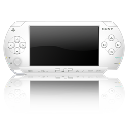 Full Size of PSP White 2