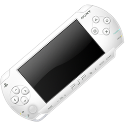 Full Size of White PSP 2