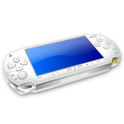 Full Size of White PSP