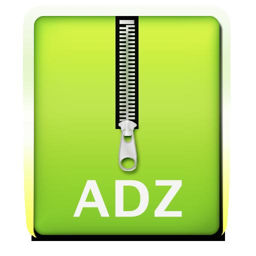 Full Size of ADZ