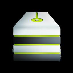 Full Size of server allum vert