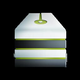 Full Size of server eteint vert