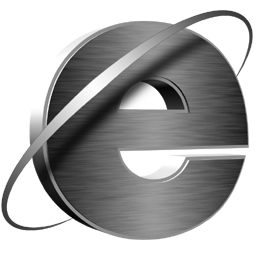 IE Metal icon free search download as png, ico and icns ...: www.iconseeker.com/search-icon/qs-vista-ready-icons/qs-ie-metal.html