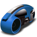 Full Size of lightcycle   blue
