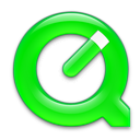 QuickTime Green