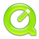 QuickTime Lime