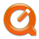QuickTime Orange