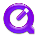 Full Size of QuickTime Purple