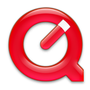 QuickTime Red