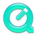 QuickTime Turquoise