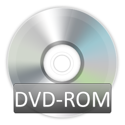 Full Size of DVD ROM