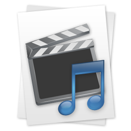 Full Size of Movie & Music File