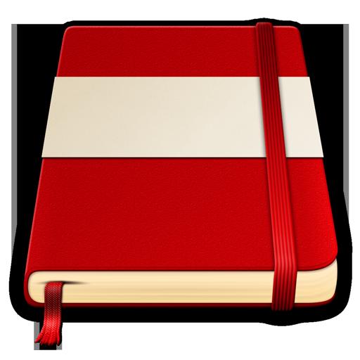 Full Size of moleskine red white 512