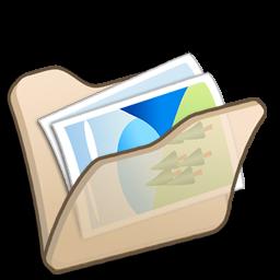 Full Size of Folder beige mypictures