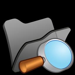 Full Size of Folder black explorer