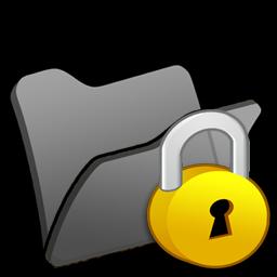 Full Size of Folder black locked