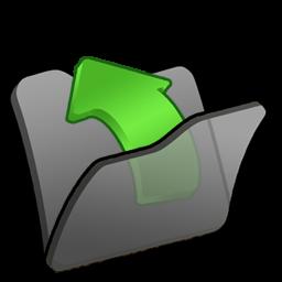Full Size of Folder black parent