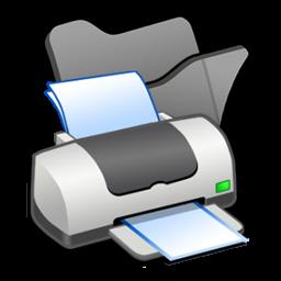 Full Size of Folder black printer