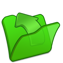 Full Size of Folder green parent