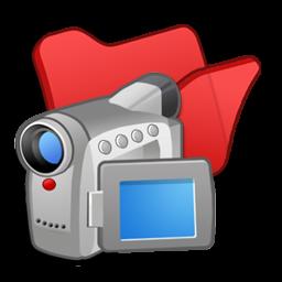 Full Size of Folder red videos