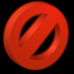 Full Size of Symbols Forbidden