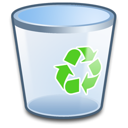 Full Size of System Recycle Bin Empty