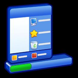 Full Size of System Taskbar Start Menu