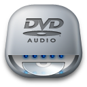 Drive Dvd Audio