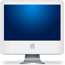 iMac Blue Screen