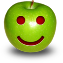 Full Size of Apple Smile
