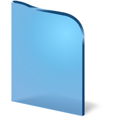 Live Folder Back Icon Free Search Download As Png Ico And Icns Iconseeker Com
