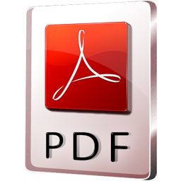 Pdf File Icon Free Search Download As Png Ico And Icns Iconseeker Com