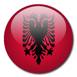 Full Size of Albania Flag