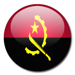 Full Size of Angola Flag