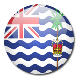 Full Size of British Indian Ocean Territory Flag