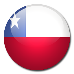 Full Size of Chile Flag